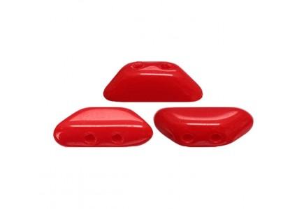 Tinos Par Puca 93200 Opaque Coral Red