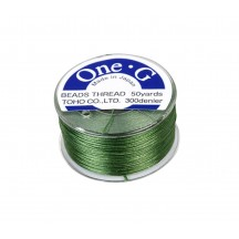 Ata Toho One-G Green