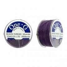 Ata Toho One-G Purple