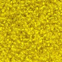 Margele Toho 11/0  32 Silver Lined Lemon