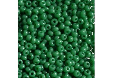 Margele de nisip Preciosa Ornela 10/0 19001/52240 Grass Green