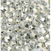 Margele Cehesti Fire-Polish 4mm 03000/27000 Crystal Labrador Full
