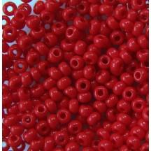 Margele de nisip Preciosa Ornela 6/0 19001/93190 Red