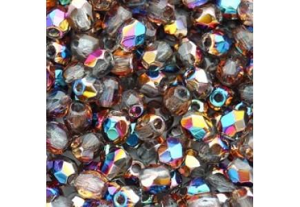 Margele Cehesti Fire-Polish Vitex Crystal 6mm VX00030