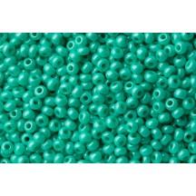 Margele de nisip Preciosa Ornela 10/0 19001/16358 Mint Green