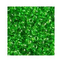 Margele de nisip Preciosa Ornela 10/0 29001/50100 Transparent Light Green