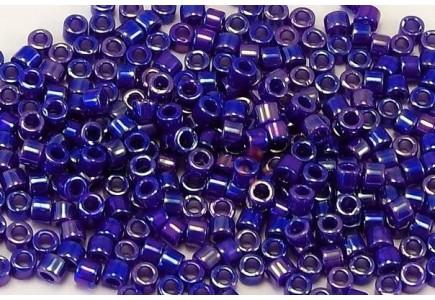Delica 8/0 DB80165 Cobalt AB