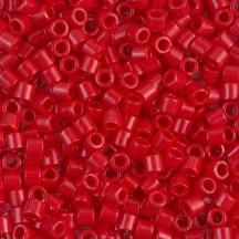 Delica 8/0 DB0723 Opaque Dk. Cranberry