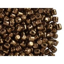 Minos Par Puca 14485/23980 Dk. Gold Bronze