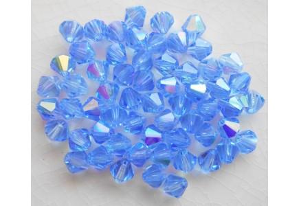Preciosa 3 mm Sapphire