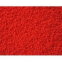 Margele de nisip Preciosa Ornela 8/0 19001/93510 Coral Red