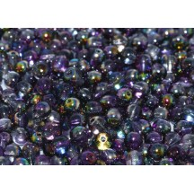 Margele Rotunde 3mm 00030/95500 Crystal Magic Purple