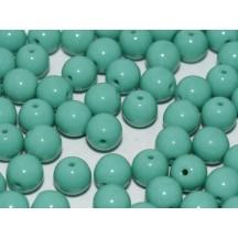 Margele Rotunde 6mm 63130 Jade