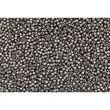 Margele Toho 11/0 0602 Galvanized Gray