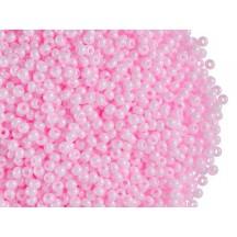 Margele de nisip Preciosa Ornela 6/0 19001/16172 Light Opaque Pink