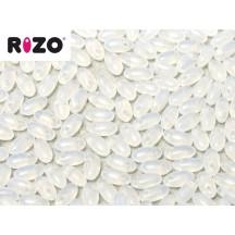 Rizo 01000 White Opal