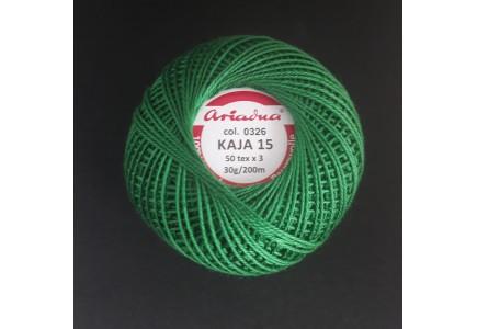 Fir Kaja 15 0326 Verde