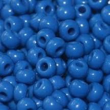 Margele de nisip Preciosa Ornela 12/0 19001/33210 Opaque Deep Blue