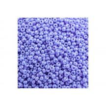 Margele de nisip Preciosa Ornela 10/0 29001/34020 Opaque Blue Luster AB