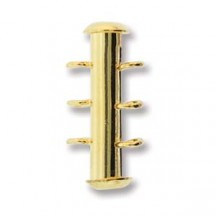 Inchizatoare 21mm Vertical Multisir Gold Plated