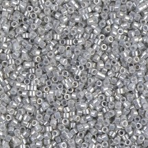 Delica 11/0 DB0252 Ceylon Grey