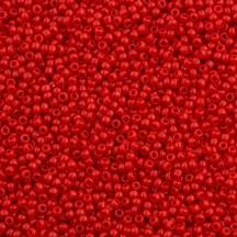 Margele Toho 11/0 0045A  Opaque Cherry