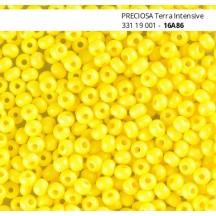 Margele de nisip Preciosa Ornela 10/0 19001/16A86 Terra Intensive Yellow