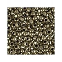 Margele de nisip Preciosa Ornela 10/0 19001/18549 Metallic Bronze