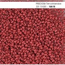 Margele de nisip Preciosa Ornela 10/0 19001/16A18 Terra Intensive Teracota