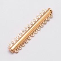 Inchizatoare Magnetica 67x13.5x7mm Aurie