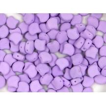 Margele Ginkgo 92945/02010 Bondeli Mat Purple
