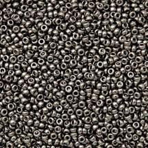 Margele de nisip Miyuki 15/0 0190 Steel