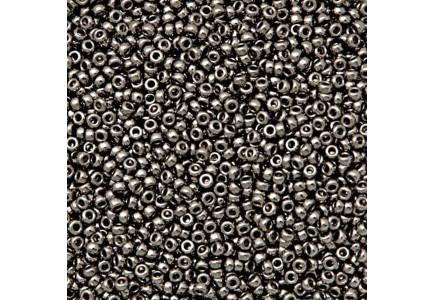 Margele de nisip Miyuki 15/0 5gr 0190 Steel