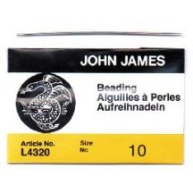 Ace John James Marimea 10