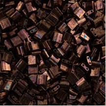 Tila TL457B Metallic Dark Rasberry Iris
