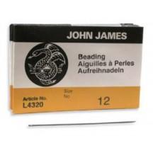 Ace John James Marimea 12