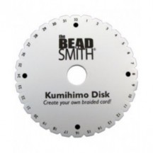 Kumihimo Disk 6''