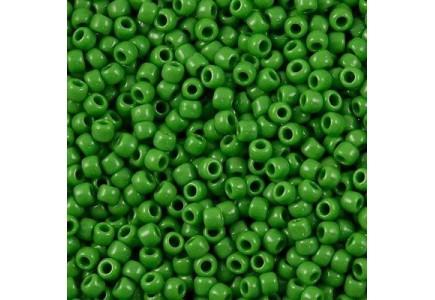 Margele Toho 15/0 47 Opaque Mint Green