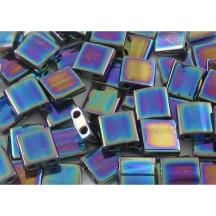 Tila Metallic Blue Iris TL0455