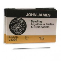 Ace John James marimea 15