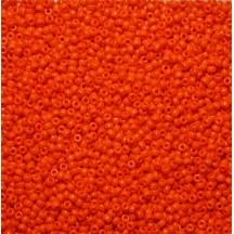 Margele de nisip Miyuki 11/0 Opaque Orange 0406