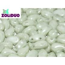 Zoliduo Stanga 02010/14457 Alabaster Mint Luster