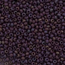 Margele de nisip Preciosa Ornela 10/0 19001/24020 Opaque Mauve AB