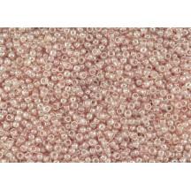Margele Toho 8/0 106 Transparent Lustered Rosaline