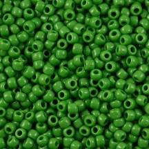 Margele Toho 11/0 0047 Opaque Mint Green