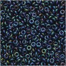 Margele Toho 6/0 0088 Metallic Cosmos