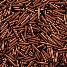 Margele Toho Bugle 9mm 0224 Olympic Bronze #3