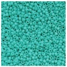 Margele Toho 11/0 0055   Opaque Turquoise