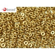 O Beads Aztec Gold 01710