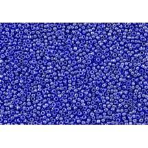 Margele Toho 15/0 116 Lustered Cobalt